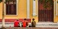 W kubańskim rytmie #4