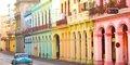 W kubańskim rytmie #6