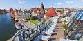 Hotel Hilton Gdańsk #1