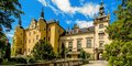 Zamek Kliczków #1