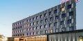 Hotel Moxy Katowice Airport #1