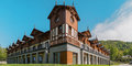 Hotel Szczawnica Park Resort & Spa #4