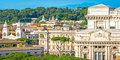Przez Neapol do Rzymu #1