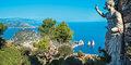 Zakochani w Capri #1