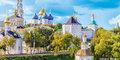 Złoty Pierścień Wielkiej Rusi #1