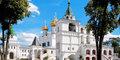 Złoty Pierścień Wielkiej Rusi #6