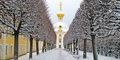 Zima w imperialnych stolicach #2