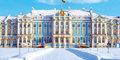 Zima w imperialnych stolicach #4