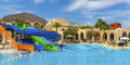 Hotel El Wekala Aqua Park Resort #1