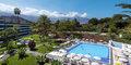 Hotel Taoro Garden #1