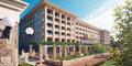 Hotel Astor Garden #4