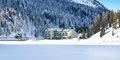 Hotel Grand Misurina #4