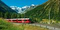 Alpejski Grand Tour #2