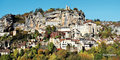 Najpiękniejsze miasteczka Lot i Dordogne #1