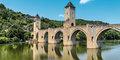Najpiękniejsze miasteczka Lot i Dordogne #6