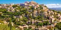 Najpiękniejsze miasteczka Prowansji #1