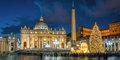 Boże Narodzenie w Rzymie #1