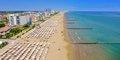 Jadę na plażę! Lido di Jesolo #1