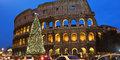 Sylwester w Neapolu, Nowy Rok w Rzymie #2
