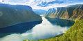 Do fiordów Norwegii #3