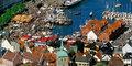 Do fiordów Norwegii #6