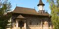 Drewniane cerkwie, malowane monastyry #2