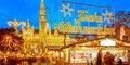 Świąteczne jarmarki nad Dunajem #1