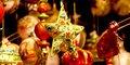 Świąteczne jarmarki nad Dunajem #2