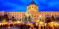 Świąteczne jarmarki nad Dunajem #5