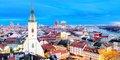 Świąteczne jarmarki nad Dunajem #6