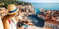 Widok na Adriatyk #1