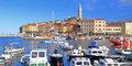 Widok na Adriatyk #3