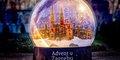 Najpiękniejsze jarmarki w Europie – Lublana i Zagrzeb #1