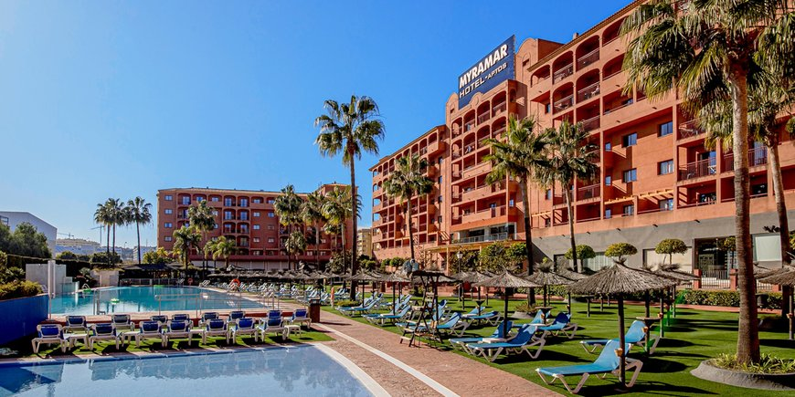 Hotel Myramar