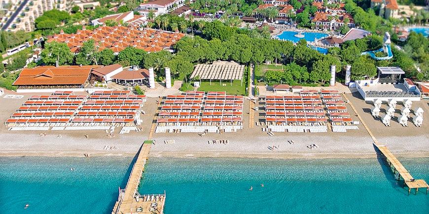 Hotel PGS Kiris Resort