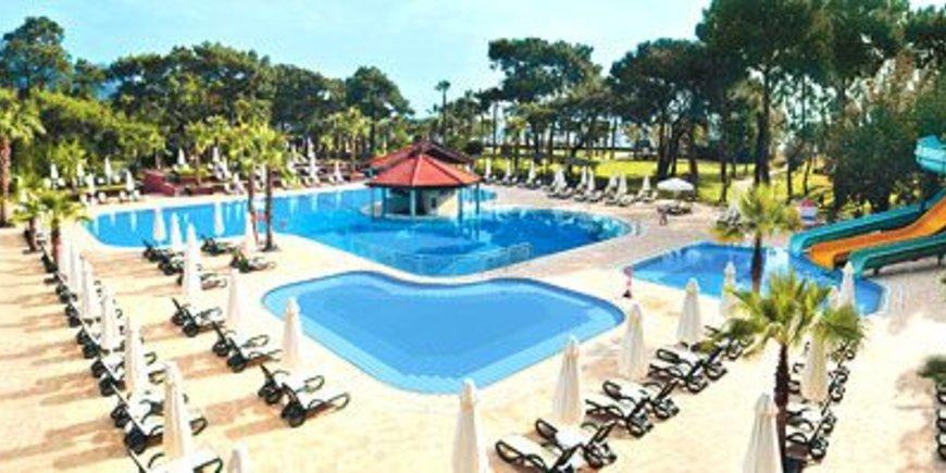 Hotel Renaissance Antalya Beach Resort Spa