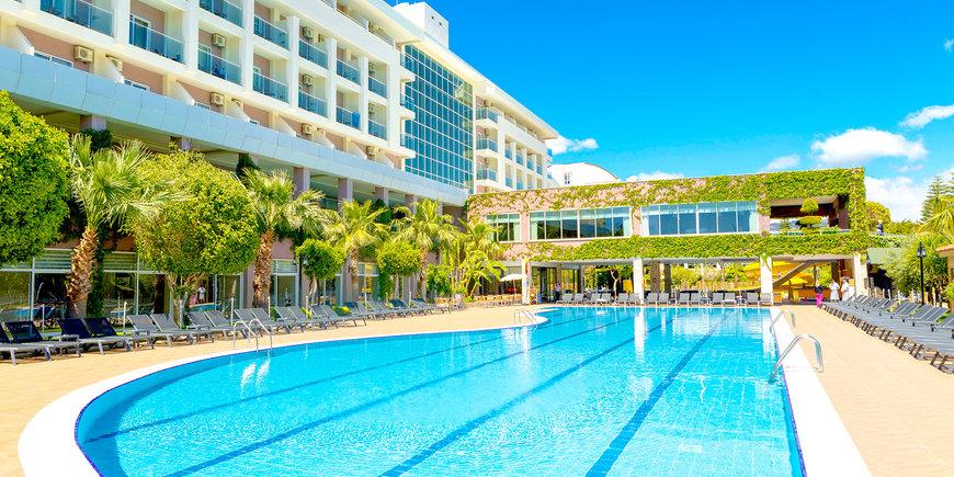 Hotel PrimaSol Telatiye Resort