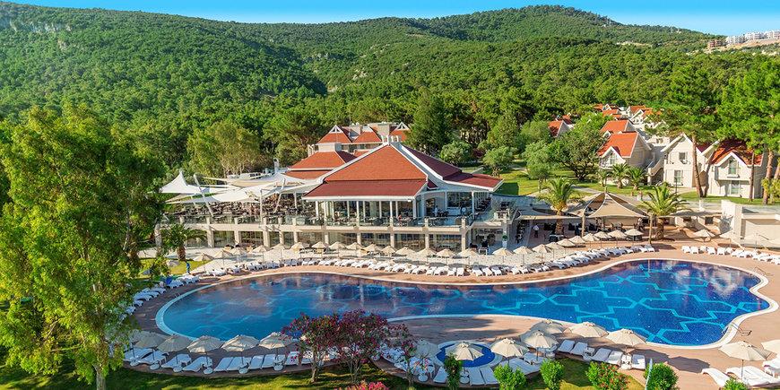 Hotel Roxy Luxury Nature***** (ex. Aurum Exclusive)