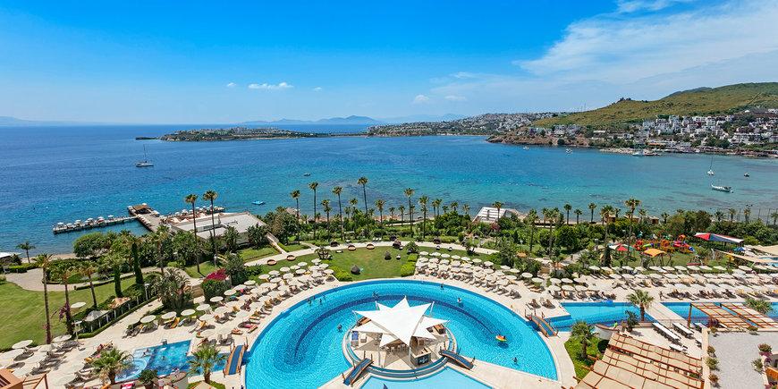 Hotel Kefaluka Resort