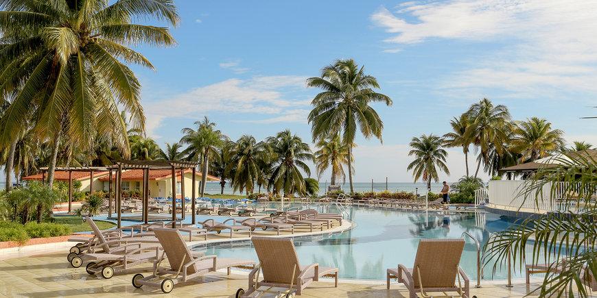Hotel Gran Caribe Club Cayo Guillermo