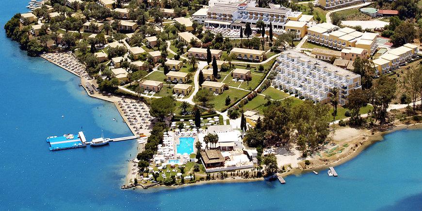 Hotel Louis Corcyra Garden