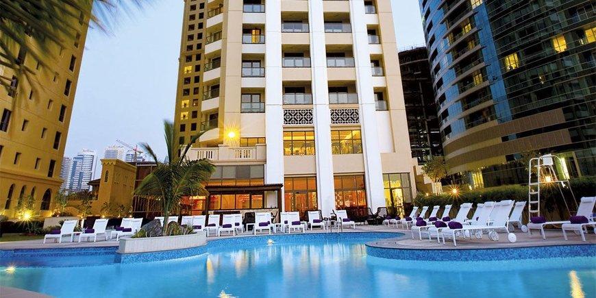 Movenpick Jumeirah Beach Hotel