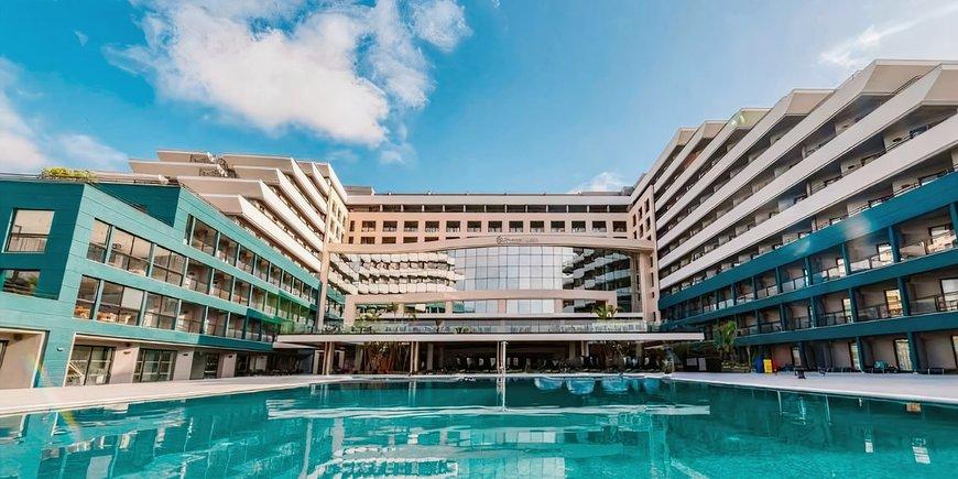 Hotel Enotel Lido Conference Resort & Spa