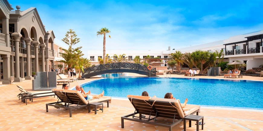 Hotel Cotillo Beach