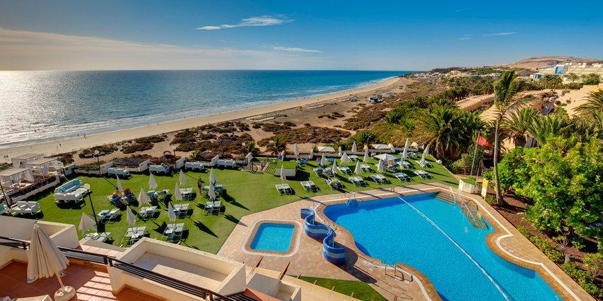 Sbh Crystal Beach Hotel Suites