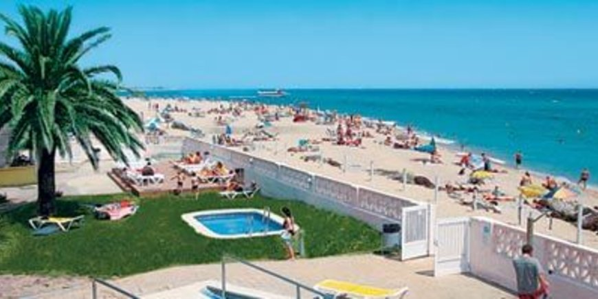 Hotel Amaraigua Costa Brava Spain Holidays Reviews