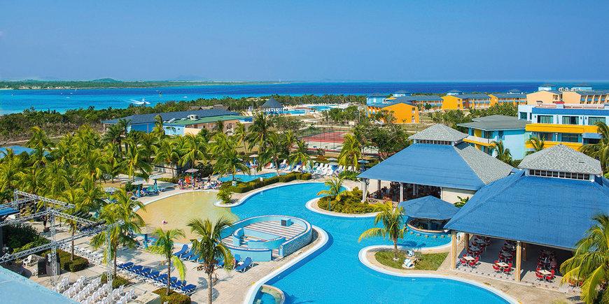 Hotel Blau Costa Verde & Plus Beach Resort