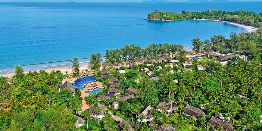 Hotel Cha-Da Beach Resort