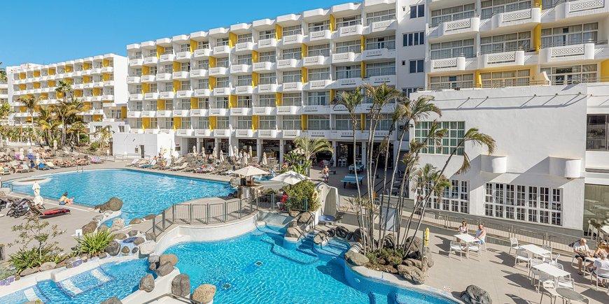 e2be33a0d93c1 Hotel Abora Catarina (ex. IFA Catarina) - Gran Canaria, Canary Islands -  Holidays, Reviews | ITAKA