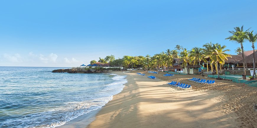 3a5605563aa Hotel Casa Marina Beach   Reef - Пуэрто-Плата